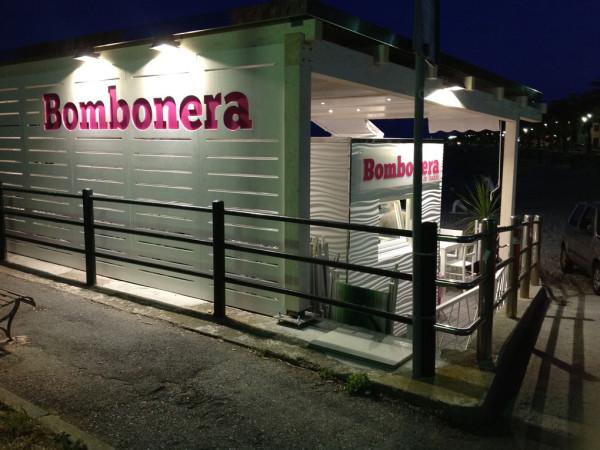 Bombonera, Cogoleto (GE)