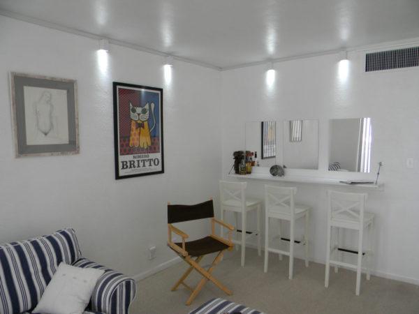 Interior casa privata a Miami