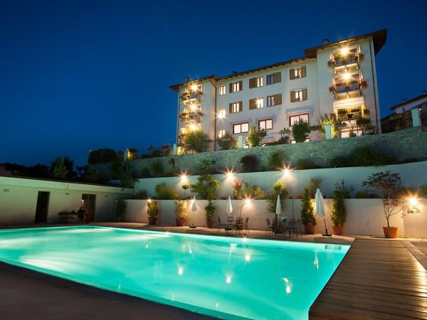 Hotel Villa Carmelita, Monferrato
