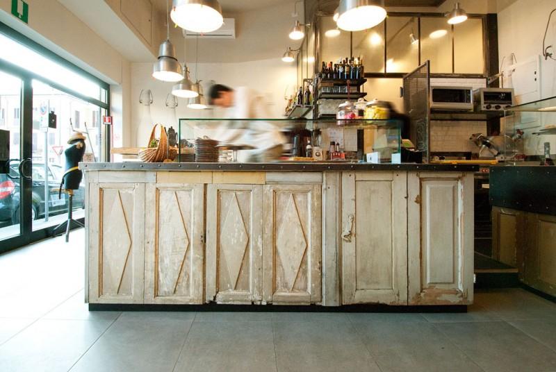 Animor Café, Sesto San Giovanni (MI)
