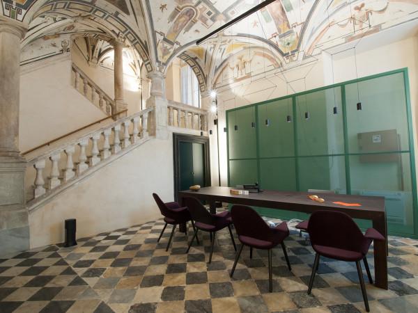 Palazzo Grillo, Genova (GE)