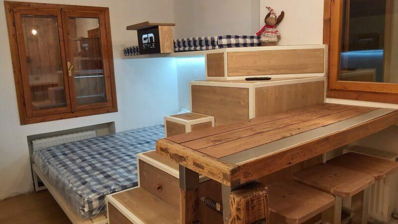 Mini Casa – Progetto su misura